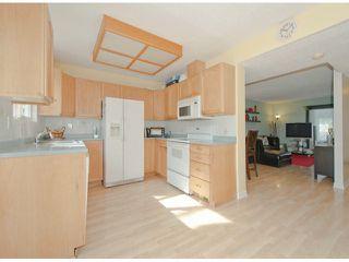 "Photo 2: 6936 134 ST in Surrey: West Newton House 1/2 Duplex for sale in ""Bentley"" : MLS®# F1309630"
