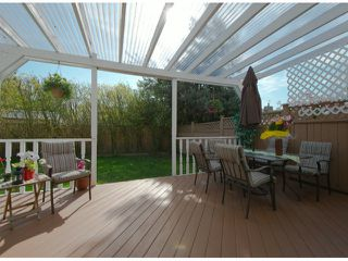 "Photo 10: 6936 134 ST in Surrey: West Newton House 1/2 Duplex for sale in ""Bentley"" : MLS®# F1309630"