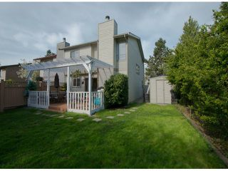 "Photo 9: 6936 134 ST in Surrey: West Newton House 1/2 Duplex for sale in ""Bentley"" : MLS®# F1309630"
