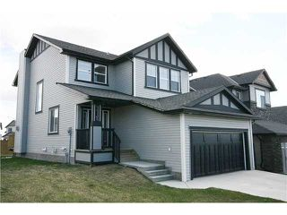 Photo 1: 105 HERITAGE Hill: Cochrane Residential Detached Single Family for sale : MLS®# C3568142