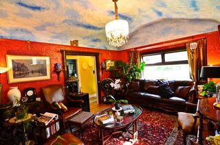 Photo 3: 3635 W 21ST Avenue in Vancouver: Dunbar House for sale (Vancouver West)  : MLS®# V1011902