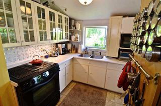 Photo 6: 3635 W 21ST Avenue in Vancouver: Dunbar House for sale (Vancouver West)  : MLS®# V1011902