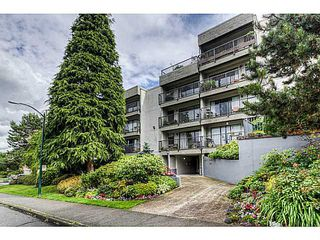 "Photo 1: 506 2120 W 2ND Avenue in Vancouver: Kitsilano Condo for sale in ""ARBUTUS PLACE"" (Vancouver West)  : MLS®# V1013797"