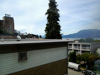 "Photo 13: 506 2120 W 2ND Avenue in Vancouver: Kitsilano Condo for sale in ""ARBUTUS PLACE"" (Vancouver West)  : MLS®# V1013797"