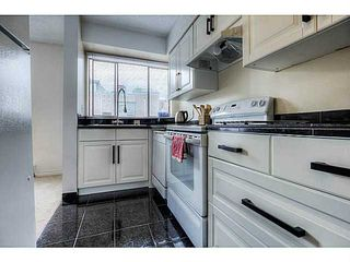 "Photo 4: 506 2120 W 2ND Avenue in Vancouver: Kitsilano Condo for sale in ""ARBUTUS PLACE"" (Vancouver West)  : MLS®# V1013797"