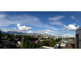"Photo 18: 506 2120 W 2ND Avenue in Vancouver: Kitsilano Condo for sale in ""ARBUTUS PLACE"" (Vancouver West)  : MLS®# V1013797"