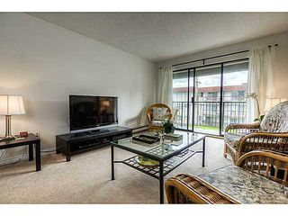 "Photo 10: 506 2120 W 2ND Avenue in Vancouver: Kitsilano Condo for sale in ""ARBUTUS PLACE"" (Vancouver West)  : MLS®# V1013797"