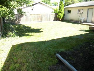 Photo 3: 39 Baffin Crescent in WINNIPEG: St James Residential for sale (West Winnipeg)  : MLS®# 1315258