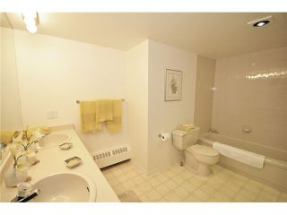 "Photo 13: 1612 6611 MINORU Boulevard in Richmond: Brighouse Condo for sale in ""REGENCY PARK TOWERS"" : MLS®# V1025233"