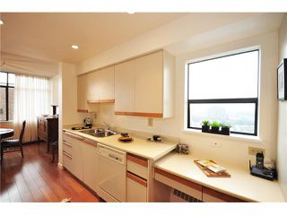 "Photo 3: 1612 6611 MINORU Boulevard in Richmond: Brighouse Condo for sale in ""REGENCY PARK TOWERS"" : MLS®# V1025233"