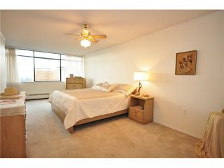 "Photo 10: 1612 6611 MINORU Boulevard in Richmond: Brighouse Condo for sale in ""REGENCY PARK TOWERS"" : MLS®# V1025233"