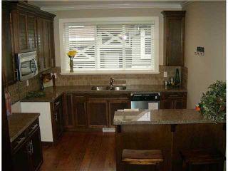 Photo 2: # 63 11252 COTTONWOOD DR in Maple Ridge: Cottonwood MR Condo for sale : MLS®# V1019547