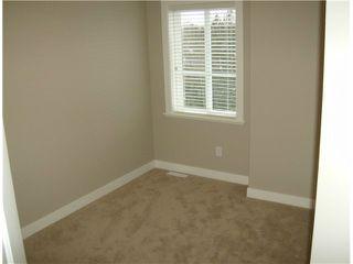 Photo 9: # 63 11252 COTTONWOOD DR in Maple Ridge: Cottonwood MR Condo for sale : MLS®# V1019547