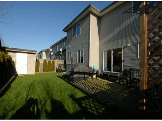 Photo 15: 6271 167B Street in : Cloverdale BC House for sale (Cloverdale)  : MLS®# f1404832