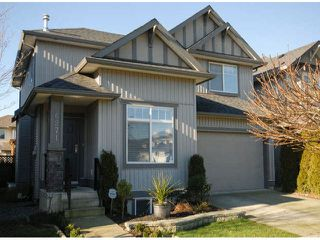 Photo 1: 6271 167B Street in : Cloverdale BC House for sale (Cloverdale)  : MLS®# f1404832
