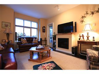 Photo 5: # 107 245 ROSS DR in New Westminster: Fraserview NW Condo for sale : MLS®# V1035272