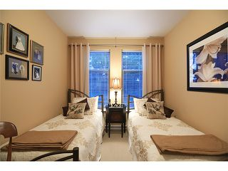 Photo 9: # 107 245 ROSS DR in New Westminster: Fraserview NW Condo for sale : MLS®# V1035272
