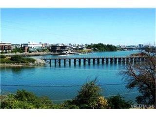 Photo 1:  in VICTORIA: Vi Burnside Condo for sale (Victoria)  : MLS®# 402945