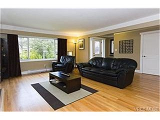 Photo 3: 3913 Ansell Road in VICTORIA: SE Mt Tolmie Single Family Detached for sale (Saanich East)  : MLS®# 246312