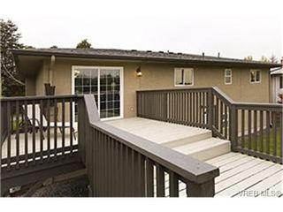 Photo 9: 3913 Ansell Road in VICTORIA: SE Mt Tolmie Single Family Detached for sale (Saanich East)  : MLS®# 246312