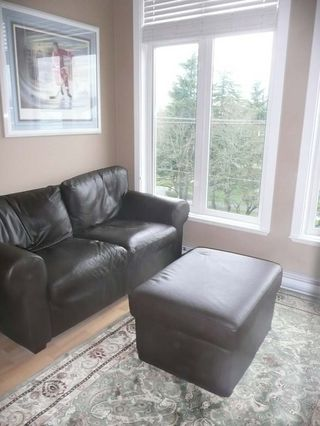 Photo 8: 415 4280 Moncton Street in The Village: Home for sale