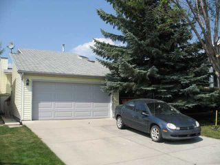 Main Photo: 127 RIVERGLEN Place SE in CALGARY: Riverbend Residential Detached Single Family for sale (Calgary)  : MLS®# C3631695