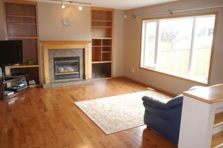 Photo 4: 100 Craigmohr Drive in Winnipeg: Richmond West Single Family Detached for sale (South Winnipeg)  : MLS®# 1421068
