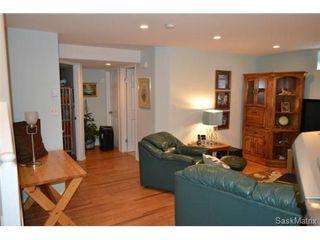 Photo 14: 1502 Kenderdine Road in Saskatoon: Arbor Creek Single Family Dwelling for sale (Saskatoon Area 01)  : MLS®# 511015
