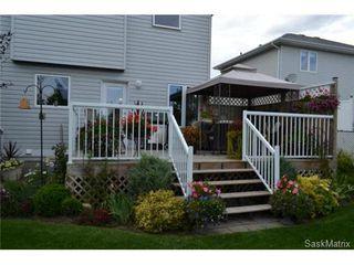 Photo 21: 1502 Kenderdine Road in Saskatoon: Arbor Creek Single Family Dwelling for sale (Saskatoon Area 01)  : MLS®# 511015