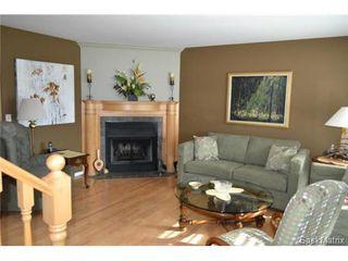 Photo 6: 1502 Kenderdine Road in Saskatoon: Arbor Creek Single Family Dwelling for sale (Saskatoon Area 01)  : MLS®# 511015