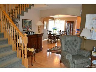 Photo 5: 1502 Kenderdine Road in Saskatoon: Arbor Creek Single Family Dwelling for sale (Saskatoon Area 01)  : MLS®# 511015