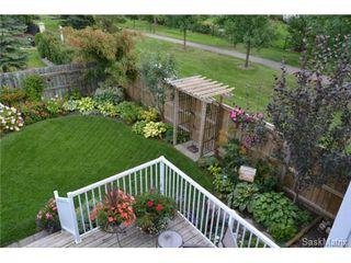 Photo 19: 1502 Kenderdine Road in Saskatoon: Arbor Creek Single Family Dwelling for sale (Saskatoon Area 01)  : MLS®# 511015