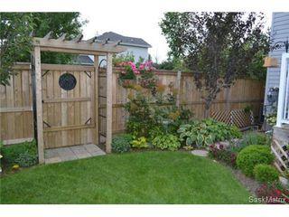 Photo 22: 1502 Kenderdine Road in Saskatoon: Arbor Creek Single Family Dwelling for sale (Saskatoon Area 01)  : MLS®# 511015