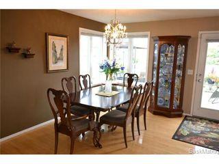Photo 4: 1502 Kenderdine Road in Saskatoon: Arbor Creek Single Family Dwelling for sale (Saskatoon Area 01)  : MLS®# 511015
