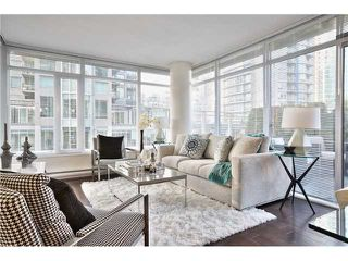 Photo 1: # 803 888 HOMER ST in Vancouver: Downtown VW Condo for sale (Vancouver West)  : MLS®# V1092886