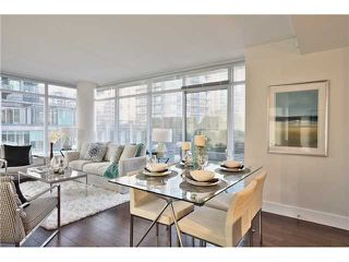 Photo 3: # 803 888 HOMER ST in Vancouver: Downtown VW Condo for sale (Vancouver West)  : MLS®# V1092886