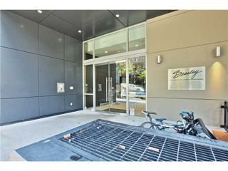 Photo 19: # 803 888 HOMER ST in Vancouver: Downtown VW Condo for sale (Vancouver West)  : MLS®# V1092886