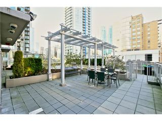 Photo 16: # 803 888 HOMER ST in Vancouver: Downtown VW Condo for sale (Vancouver West)  : MLS®# V1092886