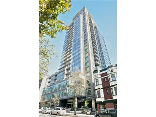 Photo 18: # 803 888 HOMER ST in Vancouver: Downtown VW Condo for sale (Vancouver West)  : MLS®# V1092886