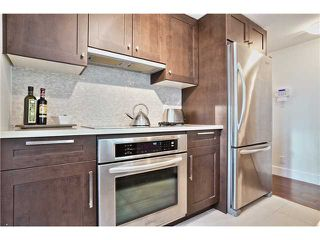 Photo 7: # 803 888 HOMER ST in Vancouver: Downtown VW Condo for sale (Vancouver West)  : MLS®# V1092886