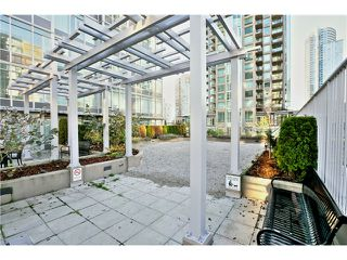 Photo 17: # 803 888 HOMER ST in Vancouver: Downtown VW Condo for sale (Vancouver West)  : MLS®# V1092886
