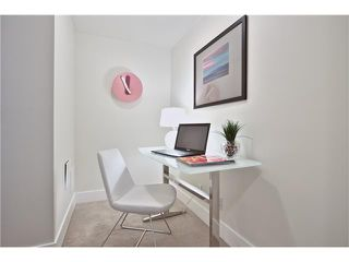 Photo 9: # 803 888 HOMER ST in Vancouver: Downtown VW Condo for sale (Vancouver West)  : MLS®# V1092886