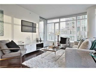 Photo 2: # 803 888 HOMER ST in Vancouver: Downtown VW Condo for sale (Vancouver West)  : MLS®# V1092886