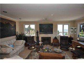 Photo 6: 2585 CORNWALL AV in Vancouver: Kitsilano Condo for sale (Vancouver West)  : MLS®# V1104415