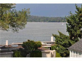 Photo 11: 2585 CORNWALL AV in Vancouver: Kitsilano Condo for sale (Vancouver West)  : MLS®# V1104415