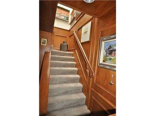 Photo 10: 2585 CORNWALL AV in Vancouver: Kitsilano Condo for sale (Vancouver West)  : MLS®# V1104415