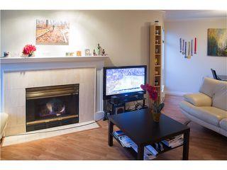 Photo 3: 221 7437 N Moffatt Road in Ricmond: Brighouse South Condo for sale (Richmond)  : MLS®# V1101723