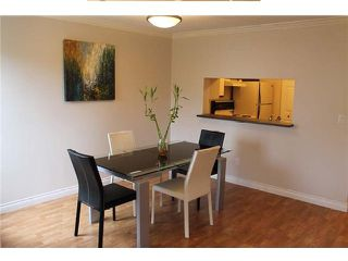 Photo 8: 221 7437 N Moffatt Road in Ricmond: Brighouse South Condo for sale (Richmond)  : MLS®# V1101723