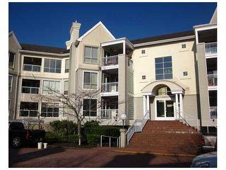 Photo 1: 221 7437 N Moffatt Road in Ricmond: Brighouse South Condo for sale (Richmond)  : MLS®# V1101723