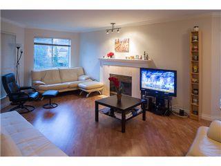 Photo 4: 221 7437 N Moffatt Road in Ricmond: Brighouse South Condo for sale (Richmond)  : MLS®# V1101723